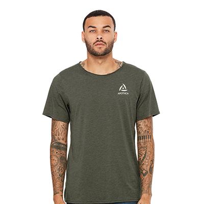 32788 - Bella + Canvas Unisex Triblend T- Shirt