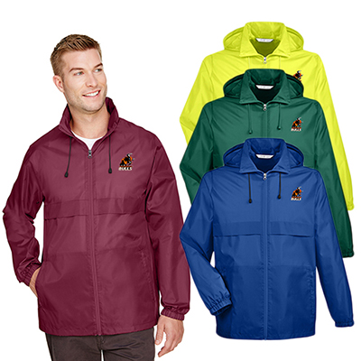 32800 - Team 365 Adult Zone Protect Lightweight Jacket