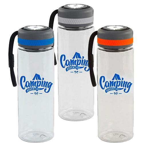 32849 - 27oz Cosmic Campground Tirtan COB Lantern Bottle