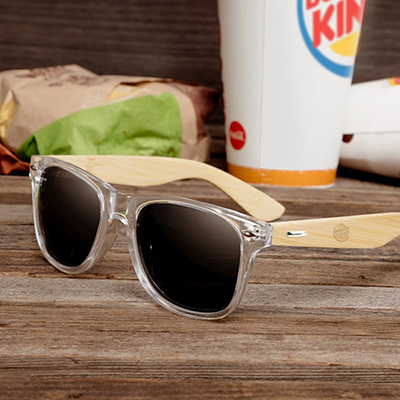 32877 - Faux Beach Eyes Sunglasses