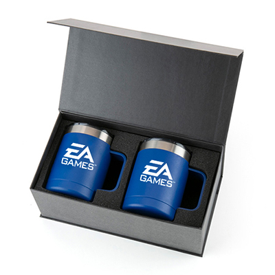 32921 - Basecamp® Zion Mug Set