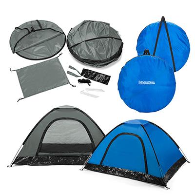 32922 - Basecamp® Acadia Casual Camping Tent