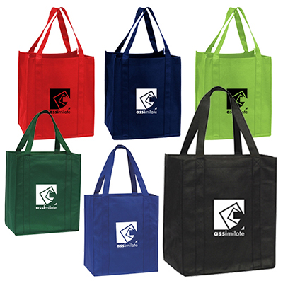32959 - Grocery Shopping Tote