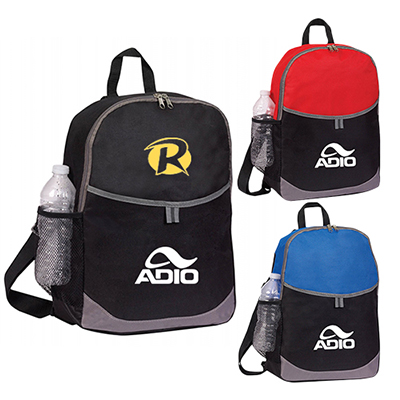 32964 - Basic Backpack