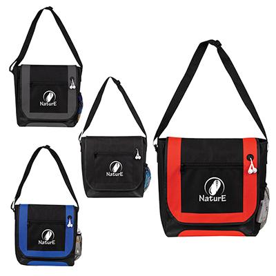 32970 - Budget Messenger Bag