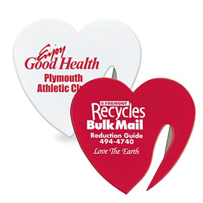 32990 - Heart Letter Opener