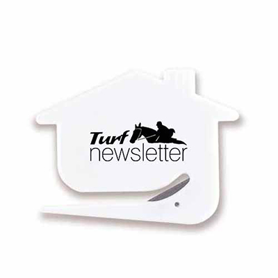 32991 - Happy House Letter Opener