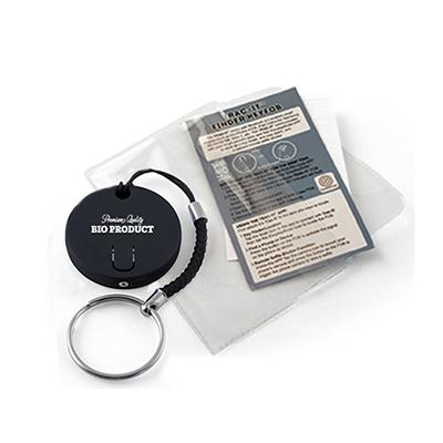 32997 - Track-It Anti Loss Key Finder - Black
