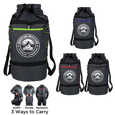 33097 - Adventure Duffel Bag