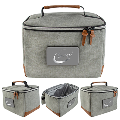 33109 - Rambler Lunch, Travel or Toiletry Bag