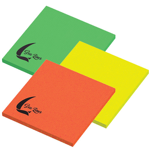 """33143 - 3"""" x 3"""" Extreme Notes-25 sheets"""