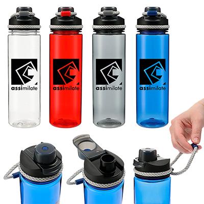 33184 - 26 oz. Venturer Tritan Sport Bottle