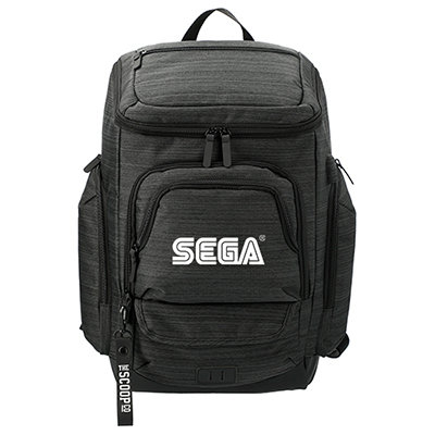 """33192 - NBN Whitby 15"""" Computer Backpack w/ USB Port"""