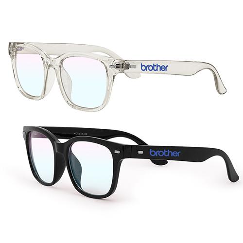 33286 - Vision Unisex Blue Light Blocking Glasses