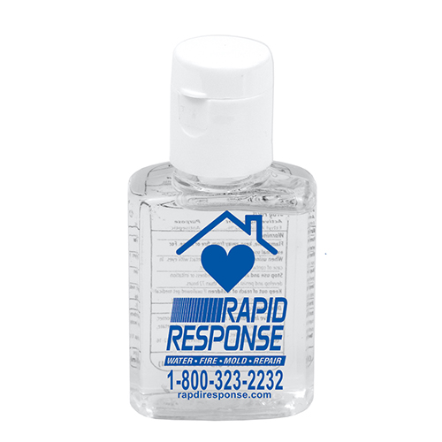 33292 - 2 oz. Antibacterial Hand Sanitizer