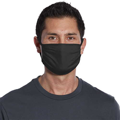 33323 - Port Authority® Cotton Knit Face Mask