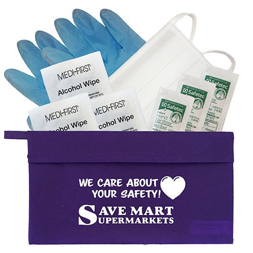 33327 - Quickcare™ Complete Protect Kit
