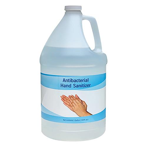 33331 - 1 Gallon Liquid Hand Sanitizer