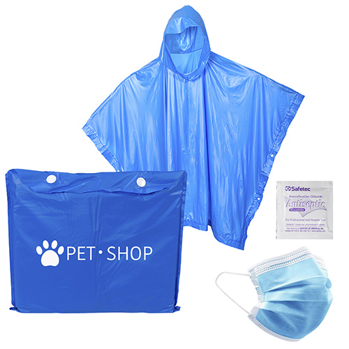 33338 - Outdoor PPE Kit