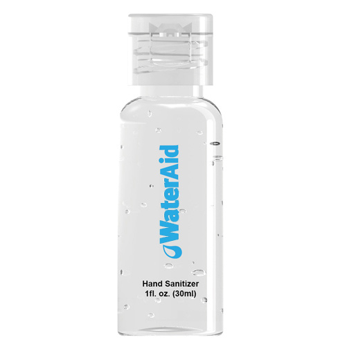 33349 - 1 oz. Hand Sanitizer - 62%