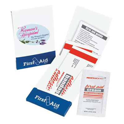 4281 - Pocket First Aid Packet