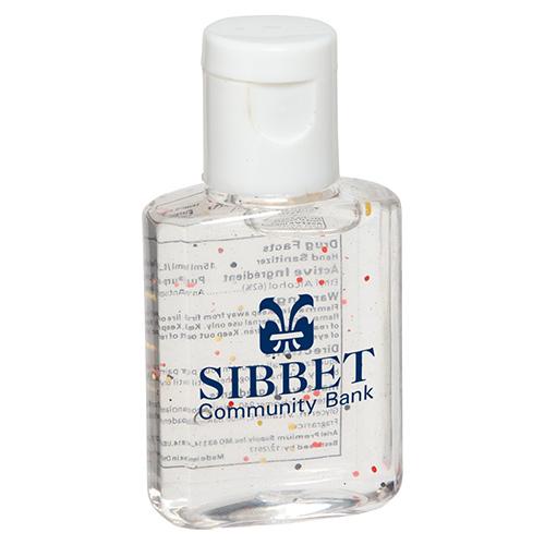33412 - .5 oz Gel Sanitizer