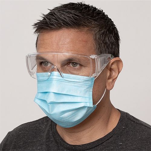 33434 - Rocky Safety Goggles