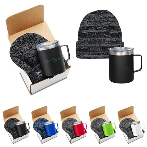 33525 - Winter Daily Gift Set