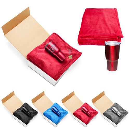 33528 - Laid Back Comfort Gift Set