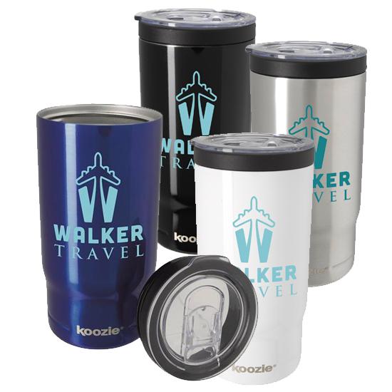 33533 - 16 oz. Koozie® Triple Vacuum Tumbler