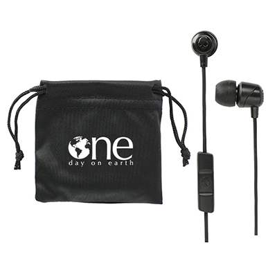 33558 - Skullcandy Jib Wired Earbuds with Microphone