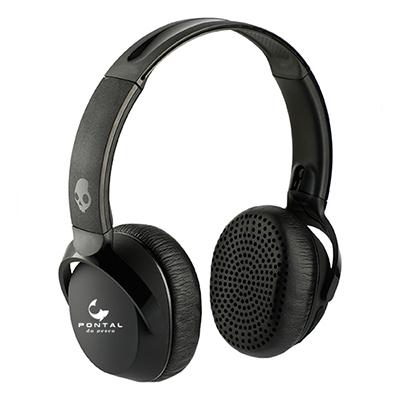 33560 - Skullcandy Riff Bluetooth Headphones