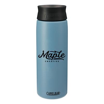 33581 - 20 oz. CamelBak Hot Cap Copper Bottle