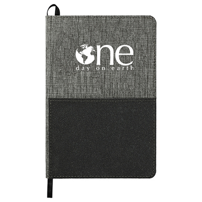 "33595 - 5.5"" x 8.5"" Reclaim Recycled Bound JournalBook"