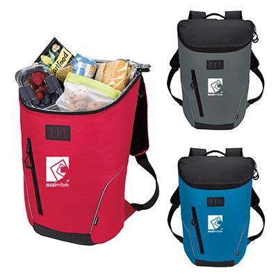 33606 - Koozie Lash Tab Backpack Kooler