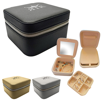 33639 - Compact Travel Jewelry Case