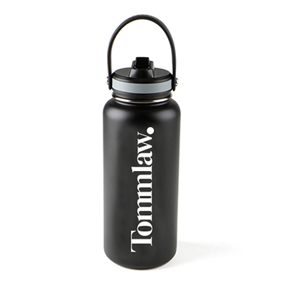 33691 - 32 oz.Basecamp ® Ultra Tundra with Straw Lid