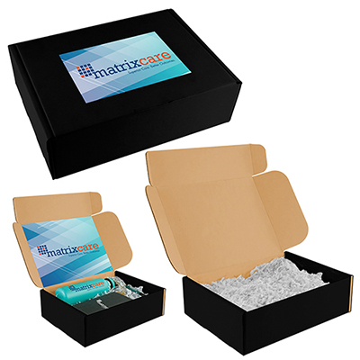 33703 - Kit-to-Gift Custom Box