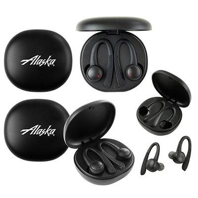 33706 - True Wireless Sport Earbuds