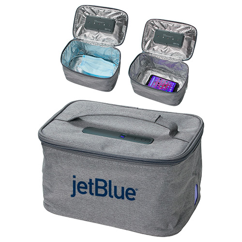 33741 - Portable & Collapsible UV-C Bag