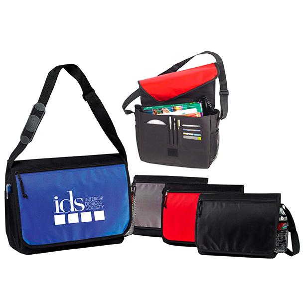 33745 - Computer Messenger Bag