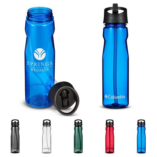 33750 - Columbia® 25 oz. Tritan Water Bottle