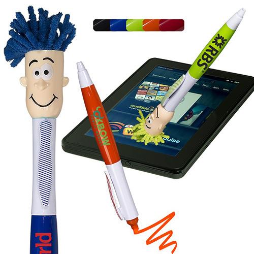33756 - MopToppers® Highlighter Pen