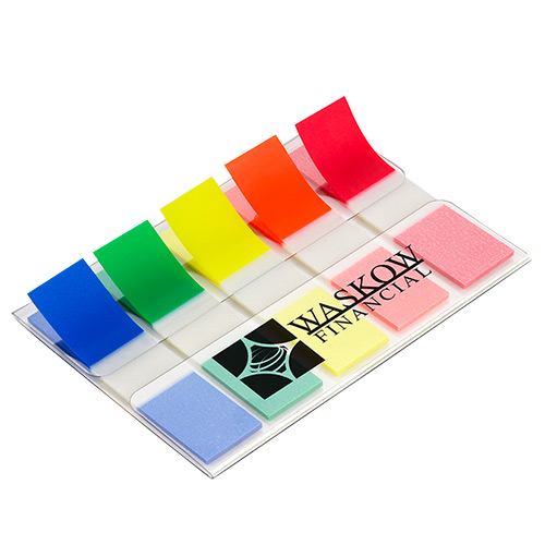 33802 - Post-it® Acetate Highlighting Flags (Set of 5)