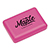 Translucent Hot Pink