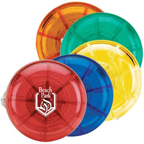 11667R - Plastic Yo-Yo