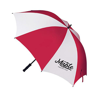 "11830 - 60"" Large Promotional Golf Umbrella"