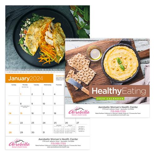 13064 - Healthy Eating Calendar