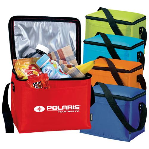 9284R - Koozie® Six-Pack Kooler
