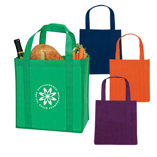 14145 - Grocery Tote